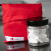 washable pad detergent and menstrual panties