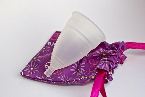 Menstrual Cup - L'Ovary underwear