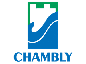 Chambly logo subvention culotte menstruelle